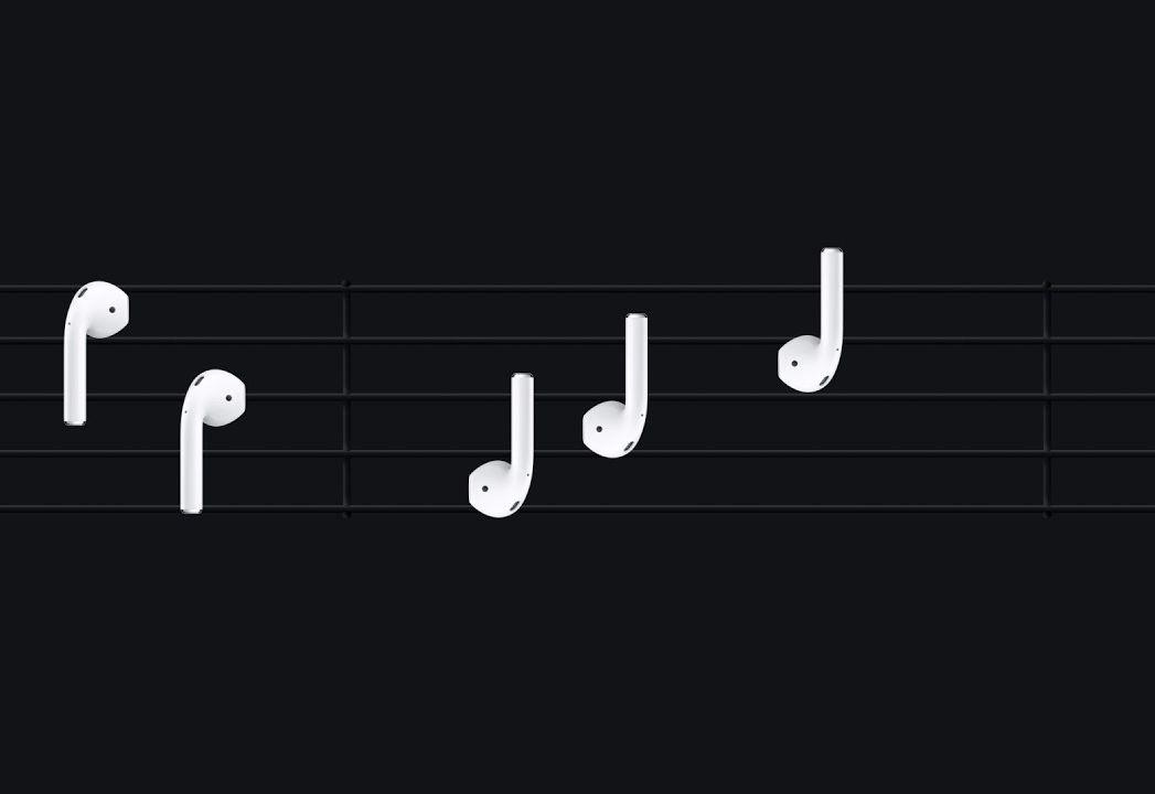 AirPods са на практика магия в новата реклама на Apple