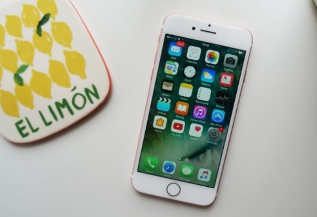 iPhone 8 може да има най-високия сертификат IP68 за водоустойчивост