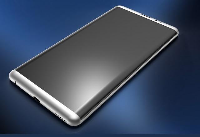 Samsung превръща Galaxy S8 в мечта за селфи феновете