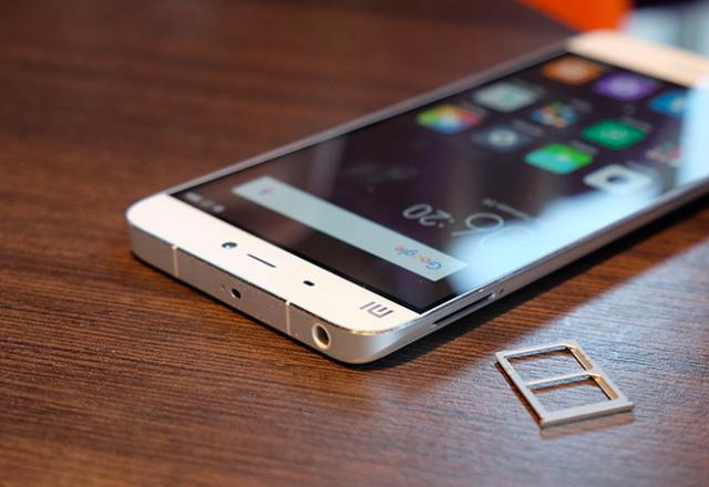 Xiaomi Mi 6 ще има три версии с два различни процесора, вижте цените