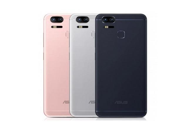 Asus иска да удвои продажбите на смартфони през тази година