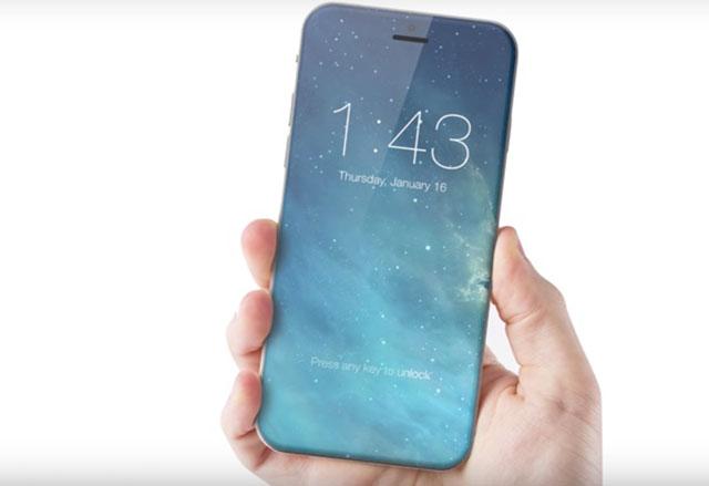 Анализатор твърди, че iPhone 8 ще има технология за разпознаване на лица и жестове