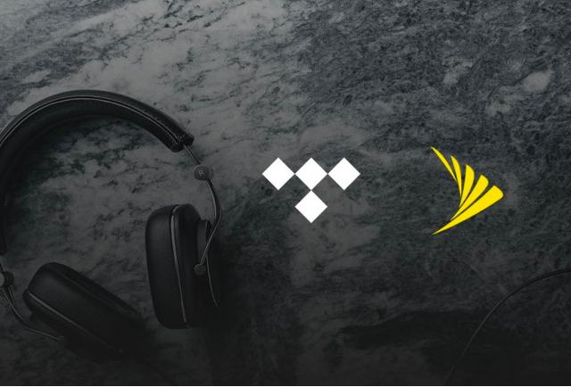Телекомът Sprint придоби 33% от музикалната стрийминг услуга Tidal