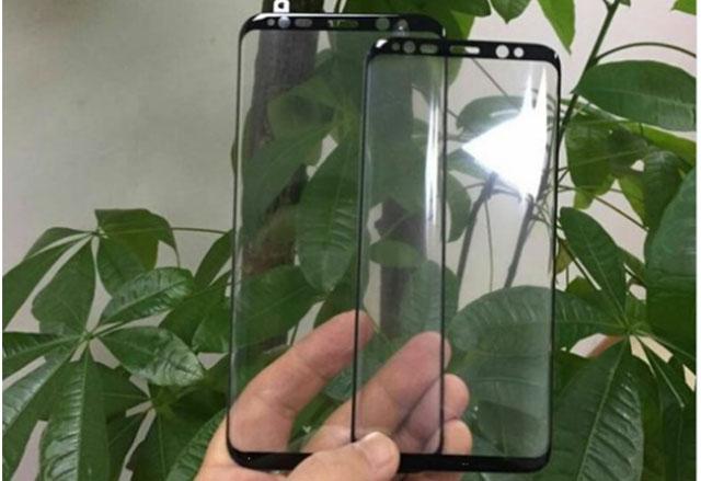 Galaxy S8 пристига на 21 април, има edge-to-edge дисплей и технология за сканиране на ириса