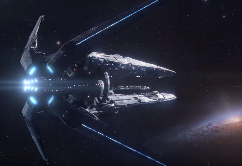 Излезе новият трейлър на Mass Effect: Andromeda