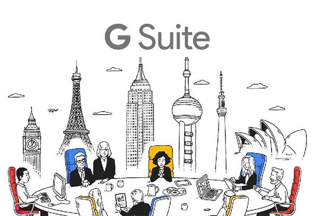 G Suite вече се ползва от над 3 милиона бизнеса по света