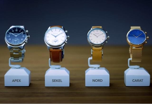 Умният часовник на Kronaby ви обещава да забравите за зареждане в следващите две години