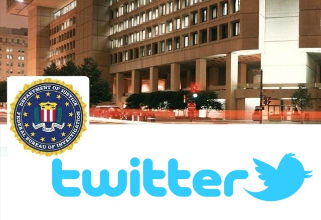 Twitter разкри писма със забрани от страна на ФБР, свързани със следене на потребители