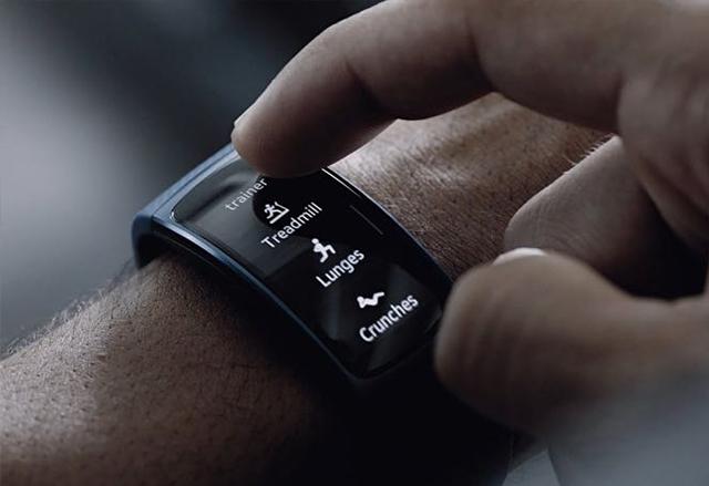 Samsung е подала заявка за запазена марка за продукт на име Gear Fit Pro