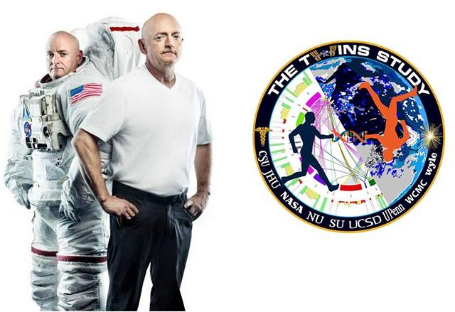Проучването Twins Study на NASA показва, че продължителният престой в Космоса е опасен за хората