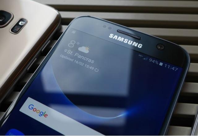 Батериите на Galaxy S8 ще са с по-малък капацитет на инч екран от предшествениците си