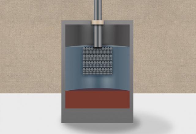 Учени създадоха течна батерия, която може да издържи десет години без презареждане