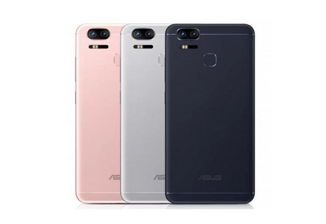 Изтекли промо материали разкриват спецификациите на Asus ZenFone 3 Go