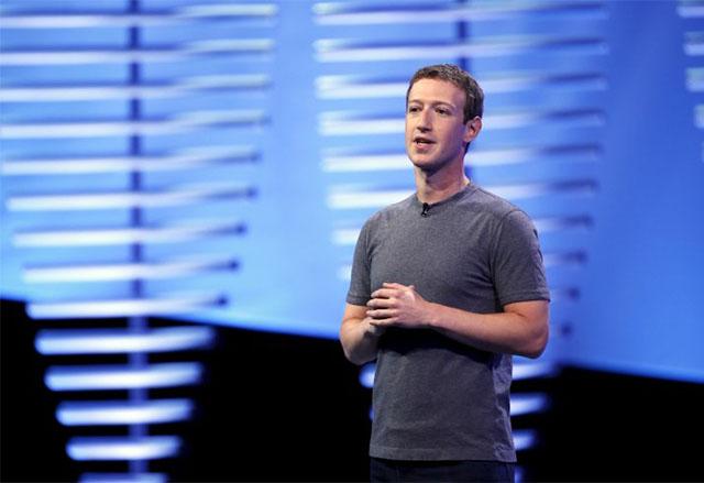 Новият манифест на Зукърбърг и Facebook описва план за свързването на света