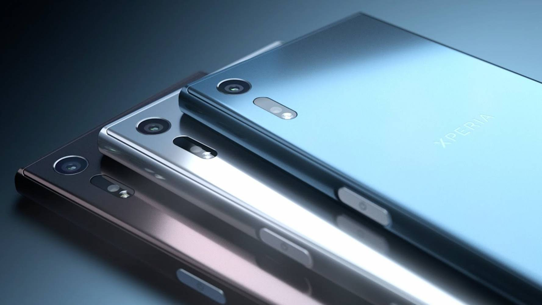 Sony Xperia XZ Premium е 4К флагман, който идва през май