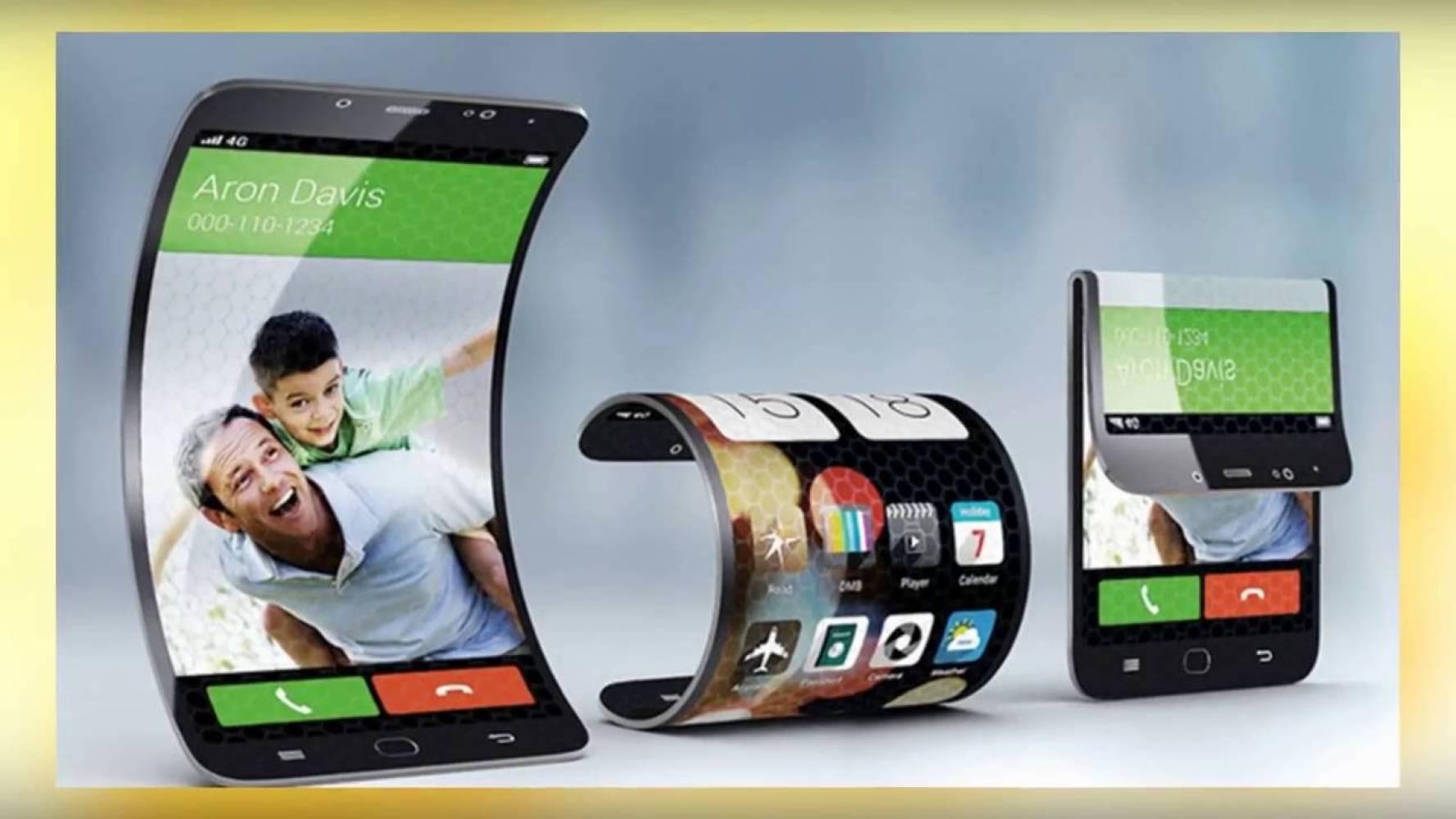 Работата по огъващия се Samsung Galaxy X напредва с добро темпо