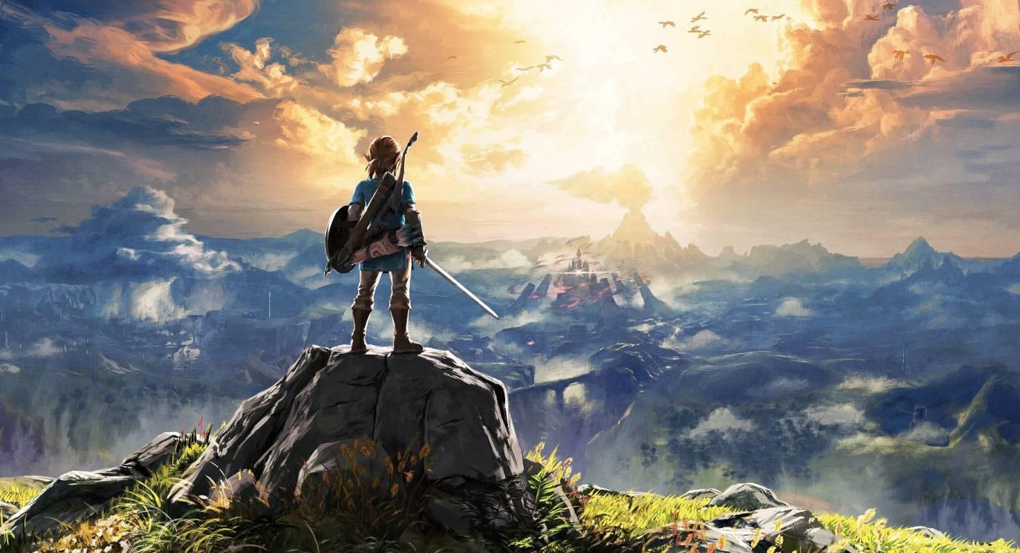 The Legend of Zelda: Breath of the Wild - магия, от която не искаш да се освободиш (ревю)