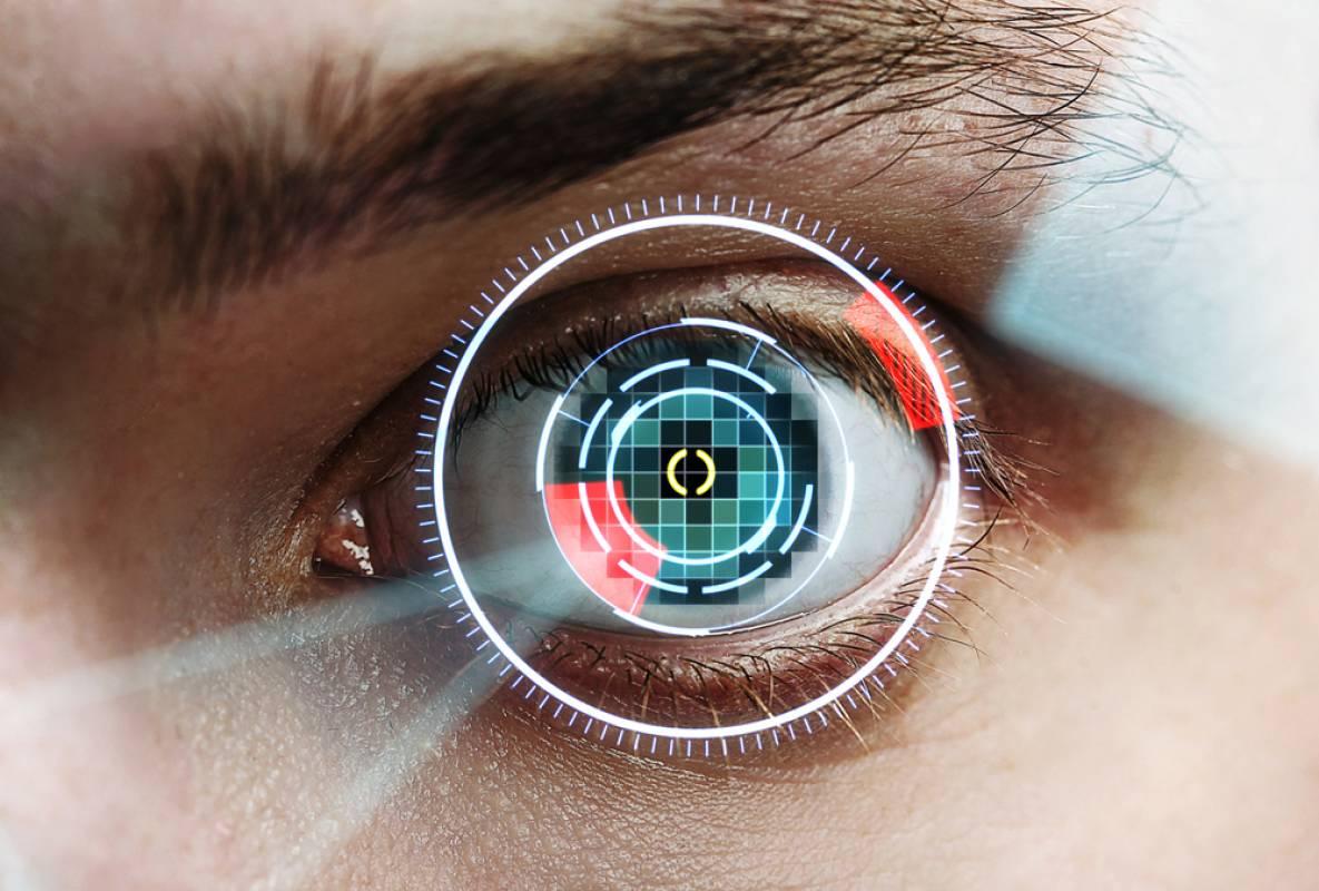 Създадоха изкуствена ретина, която може да върне зрението на милиони хора