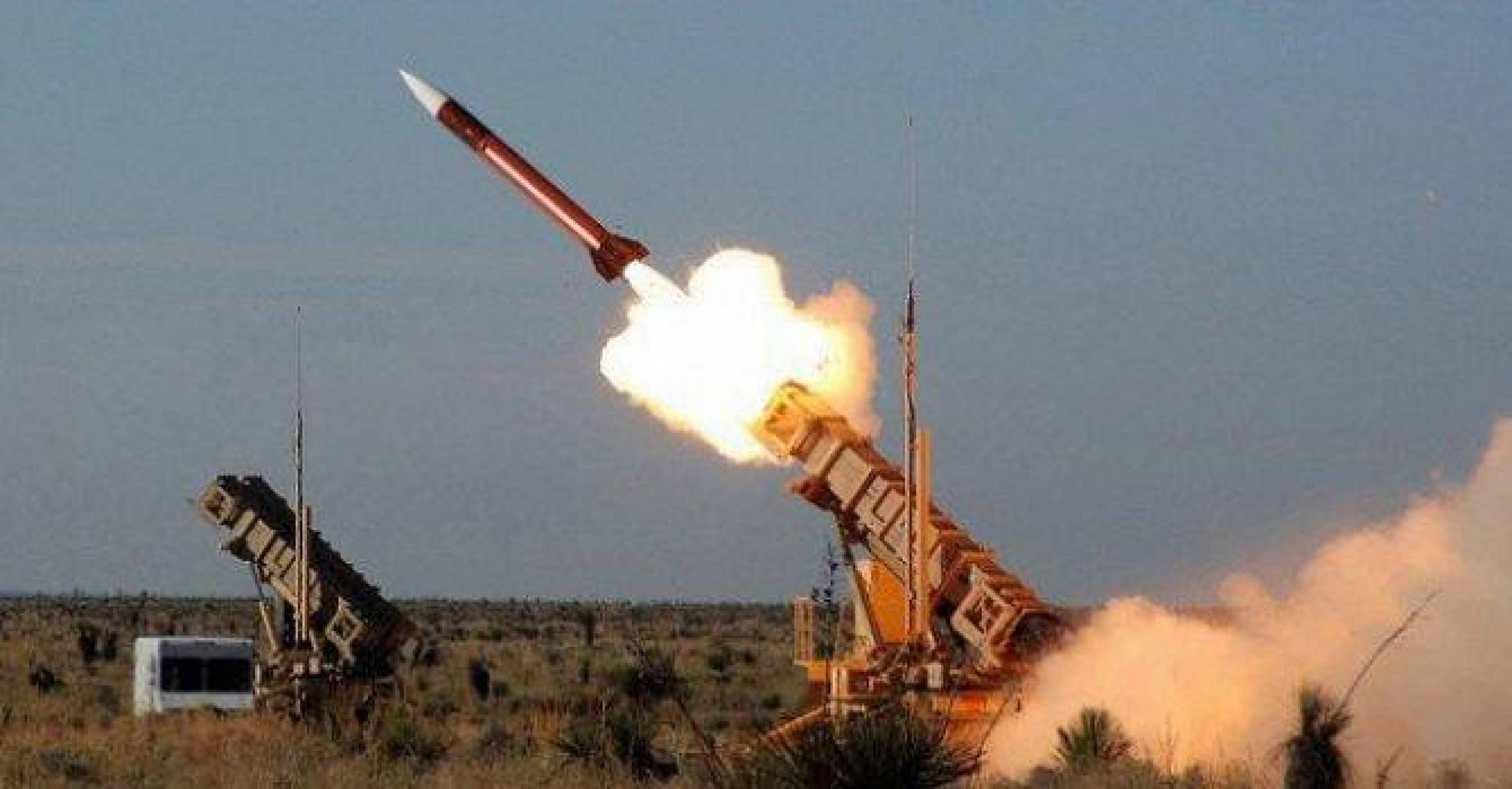 Дрон за 200 долара бе свален с ракета Patriot за 3 милиона