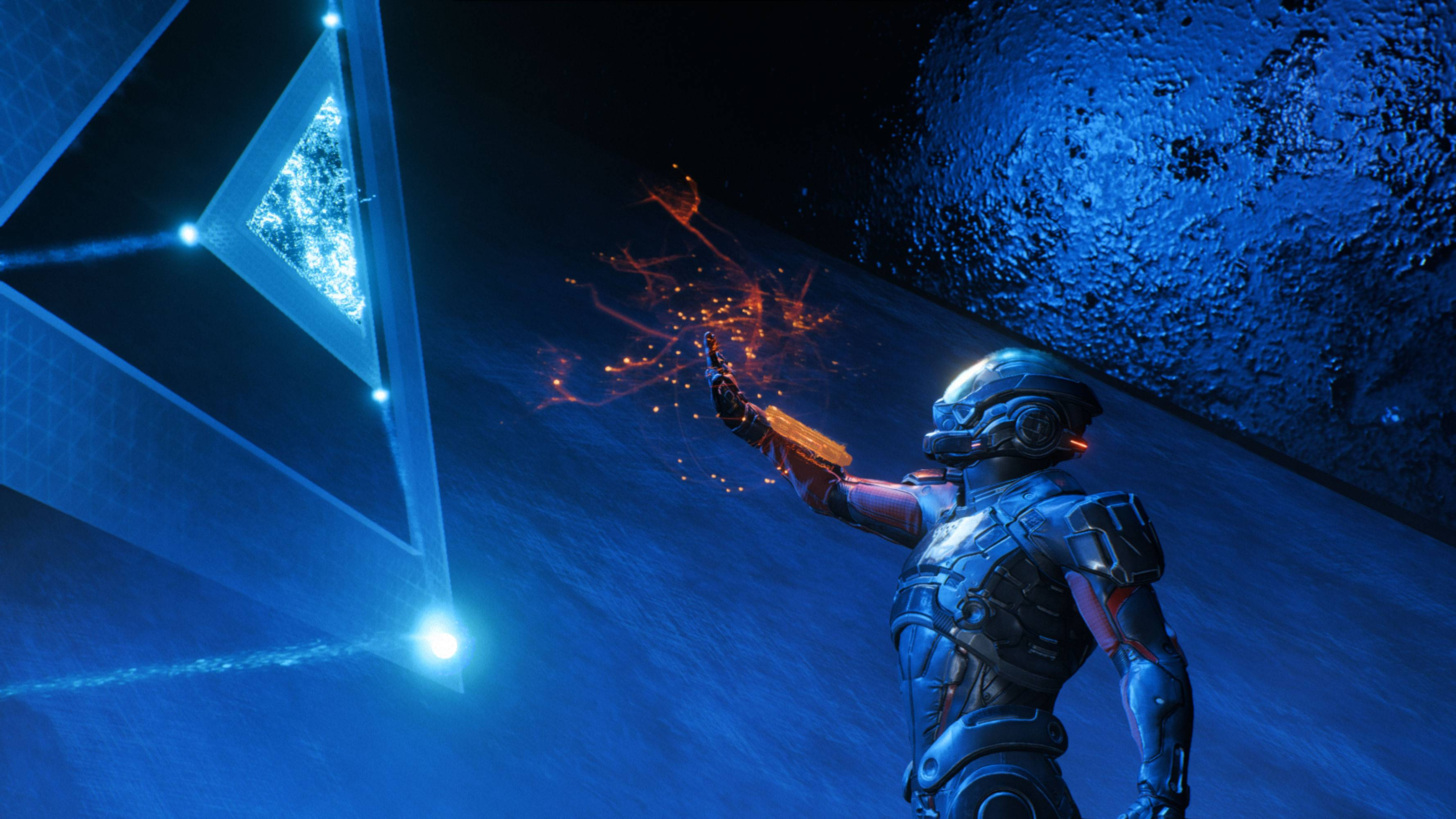 Mass Effect: Andromeda – посоката, която никой не очакваше (първи впечатления)