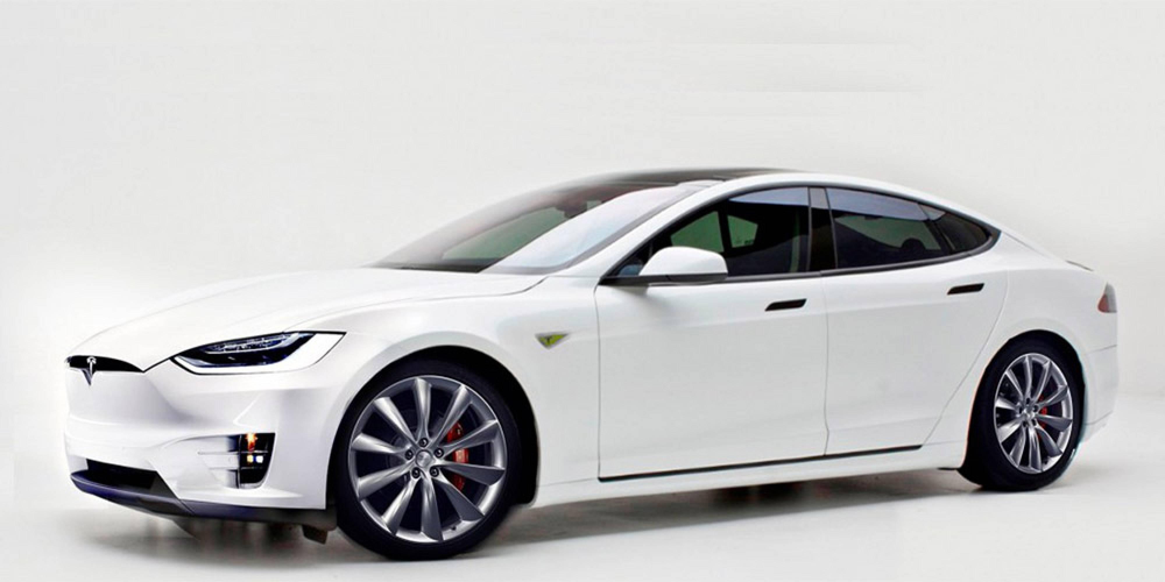 Tesla спира производството на Model S с 60 кВтч батерия
