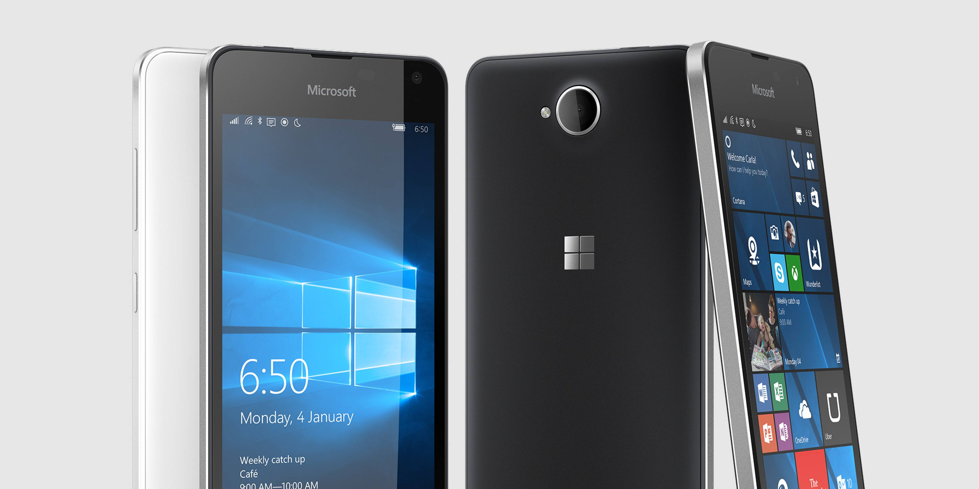 Немската полиция поддържа жива марката Lumia, купувайки 900 телефона