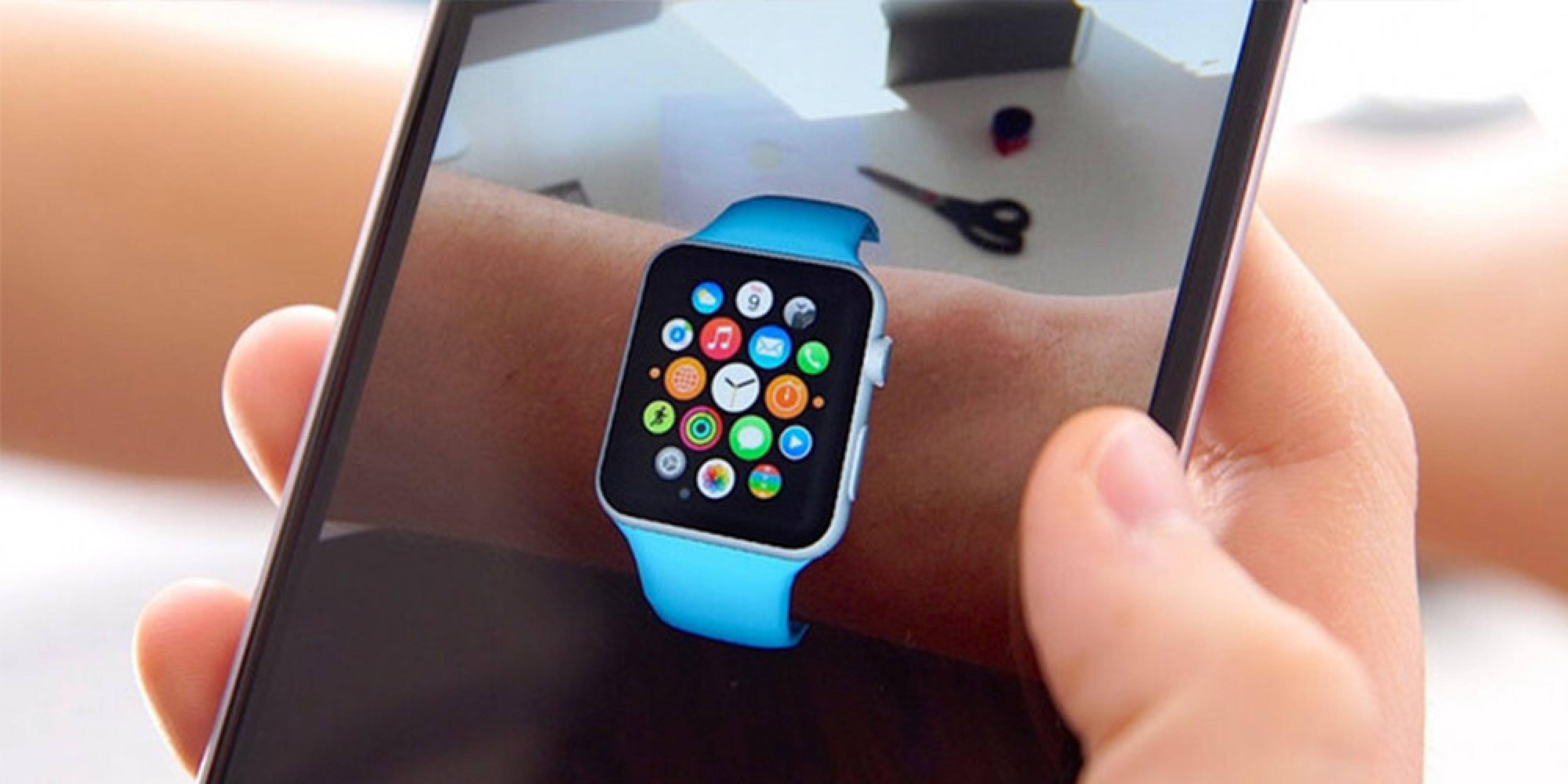 Блумбърг: Следващият iPhone ще има AR възможности