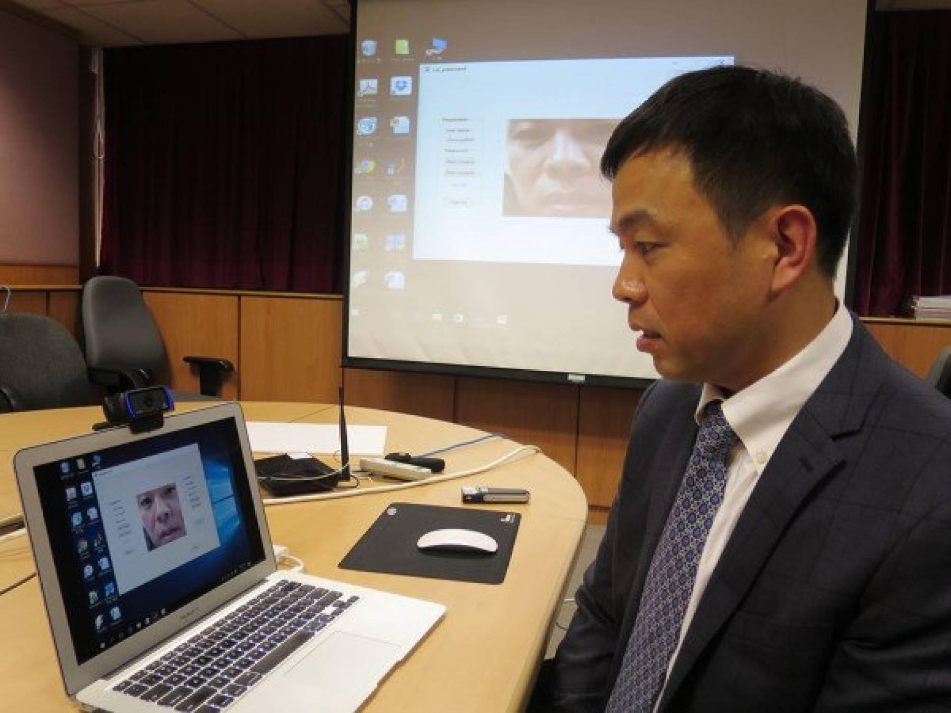 В Хонконг създадоха уникална биометрична система за разпознаване на личността