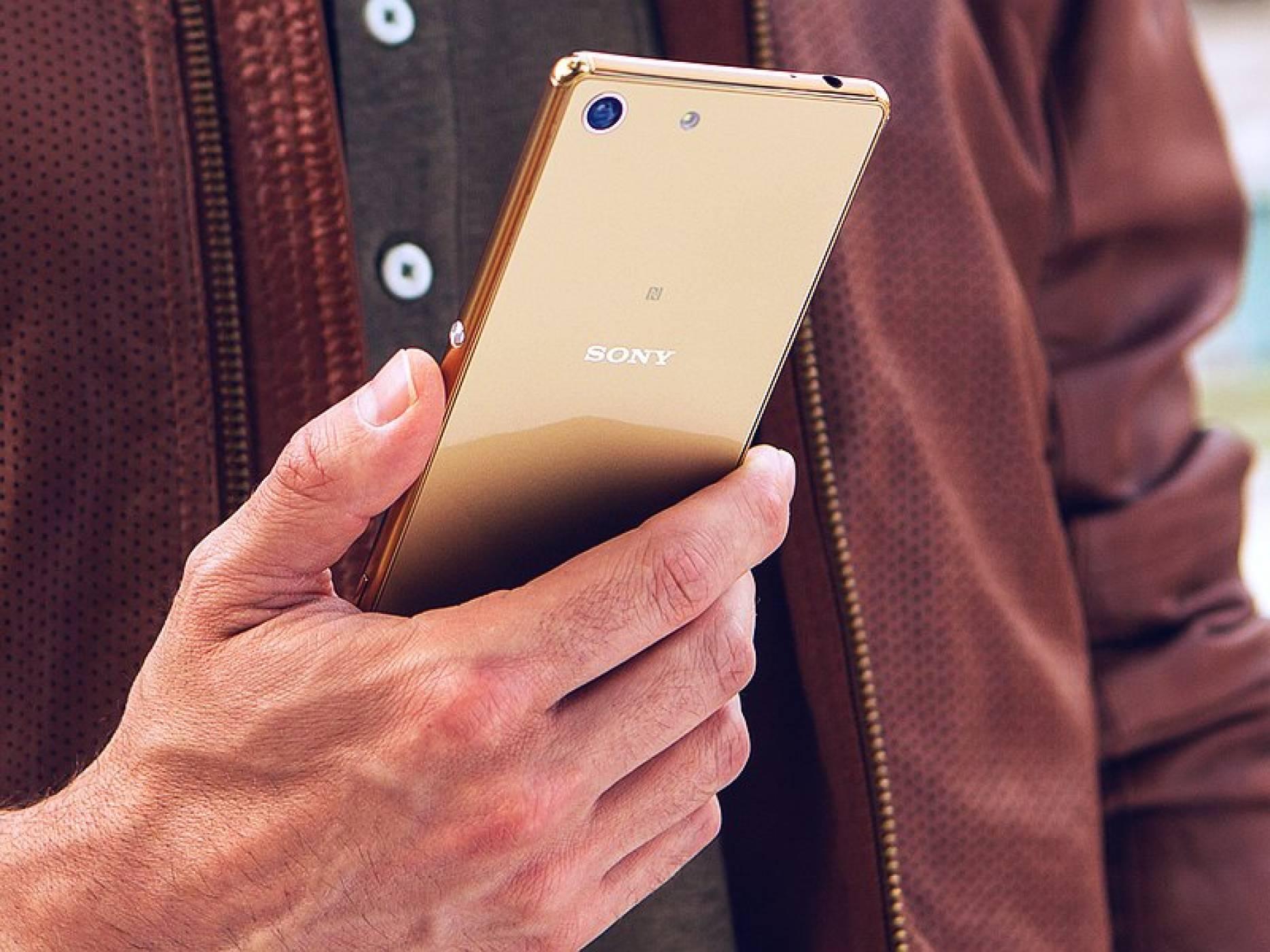 Sony представи официално бюджетния смартфон Xperia L1