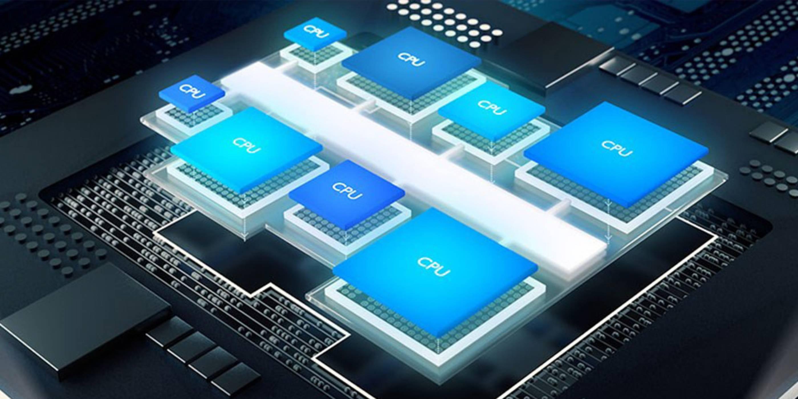 ARM представи DynamIQ, ново поколение многоядрена микроархитектура
