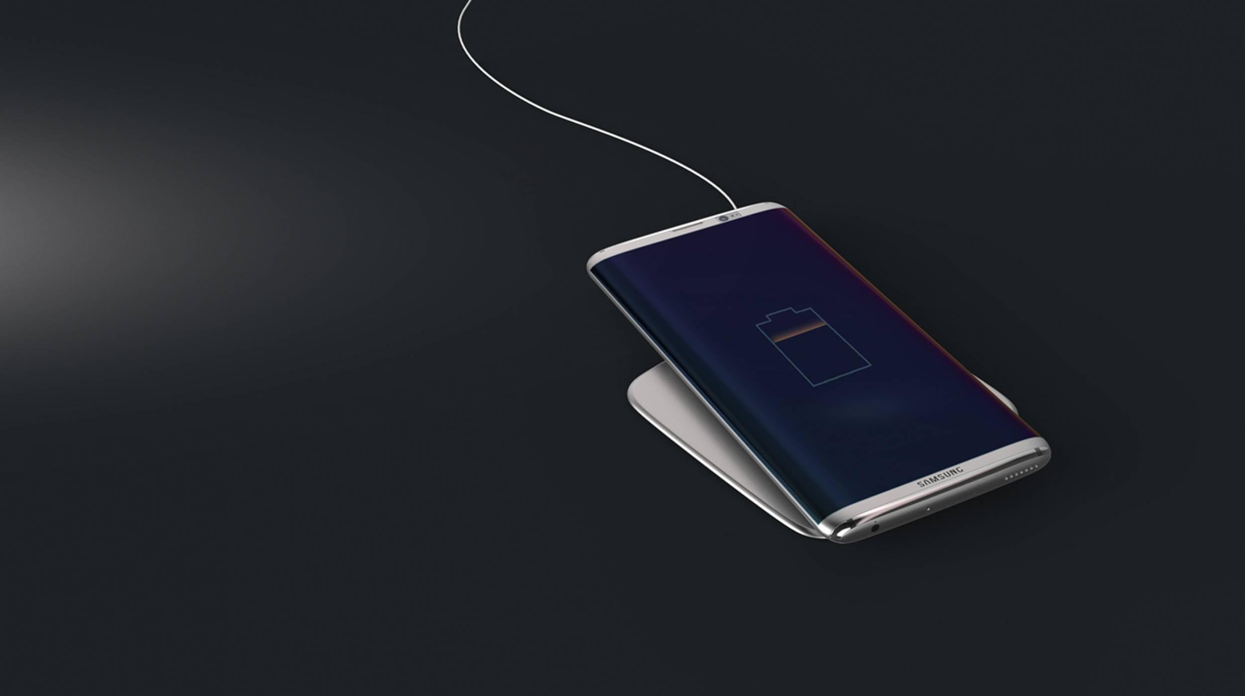 Пътят на Samsung към бъдещето минава през Galaxy S8