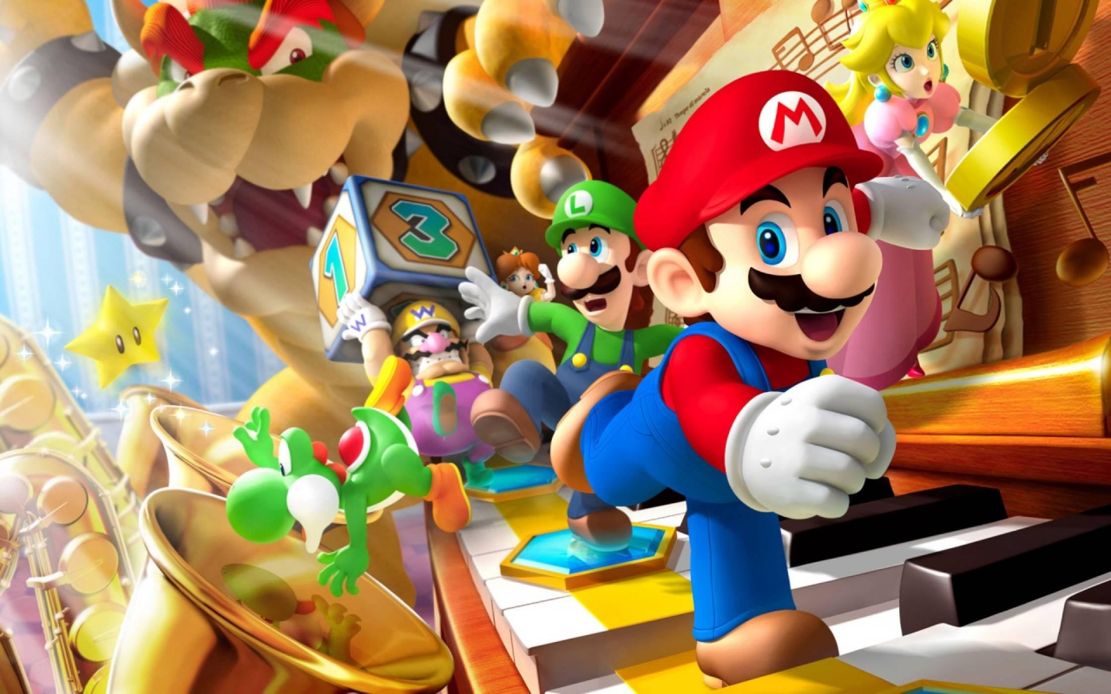 Super Mario Run се представя под очакванията на Nintendo