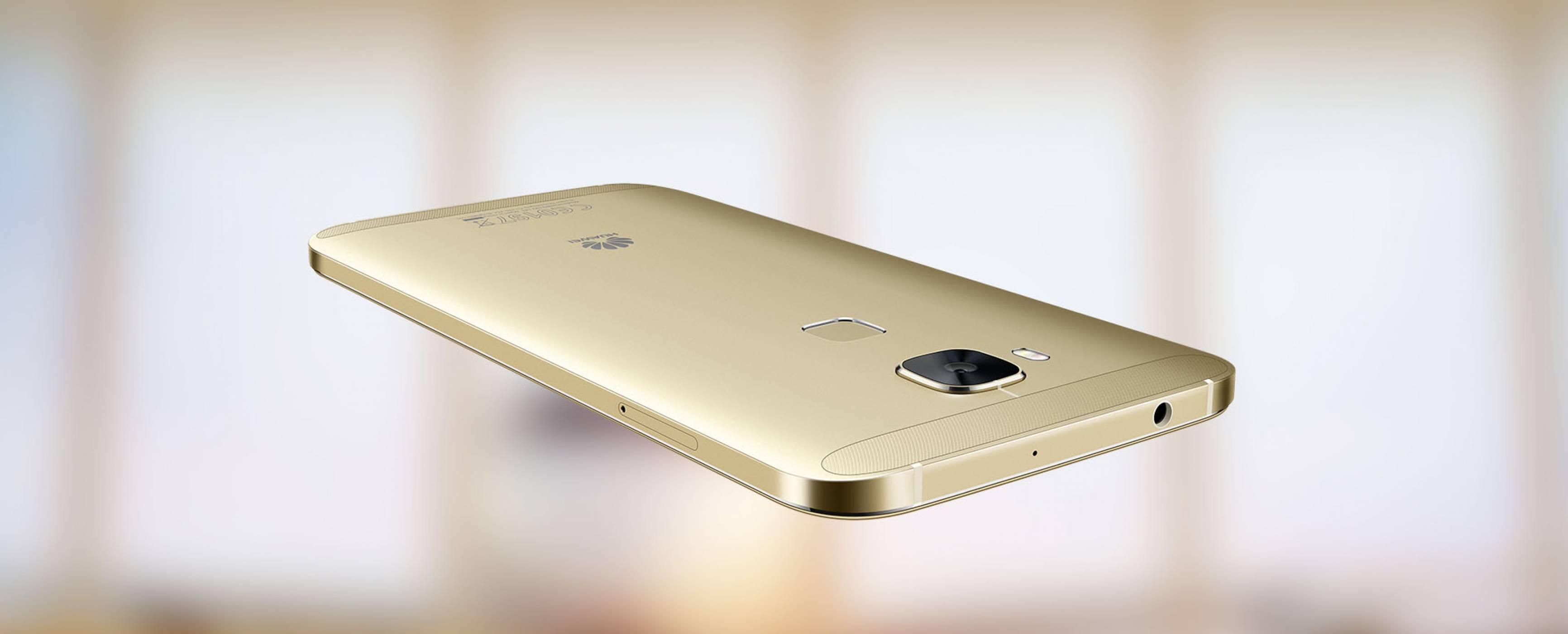 Huawei вини смартфоните за слабия растеж на печалбите