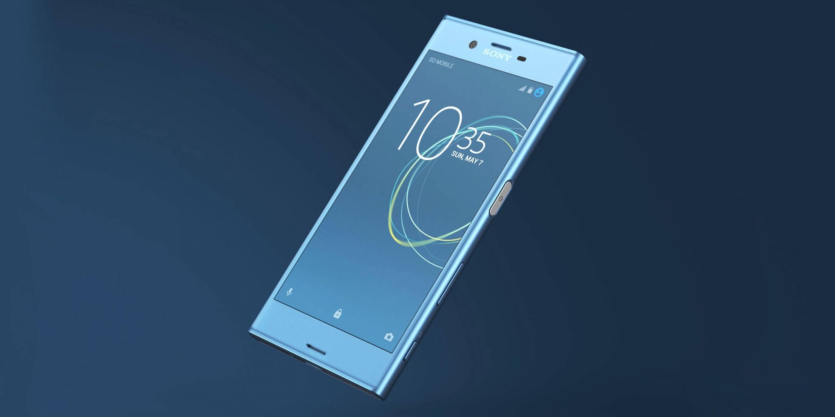 Новите смартфони на Sony:  за всеки по нещо