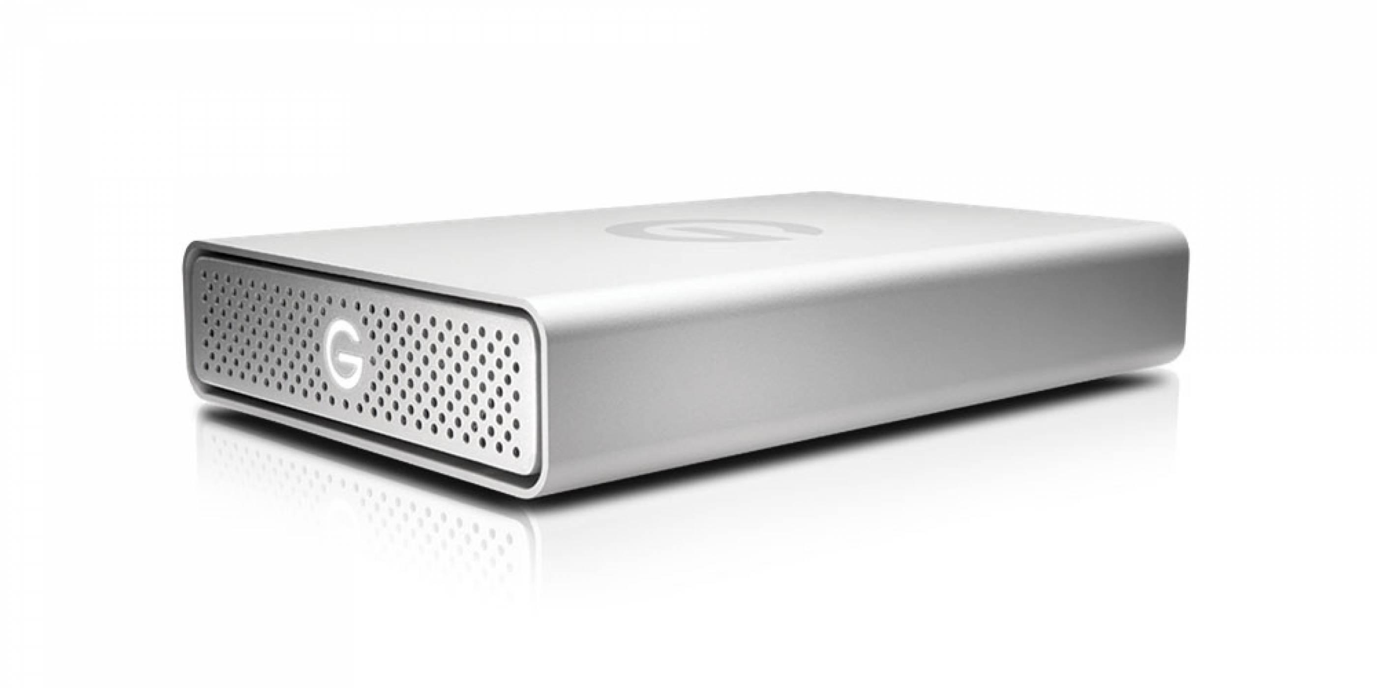 Новият USB-C хард диск на Western Digital може да зарежда вашия MacBook Pro