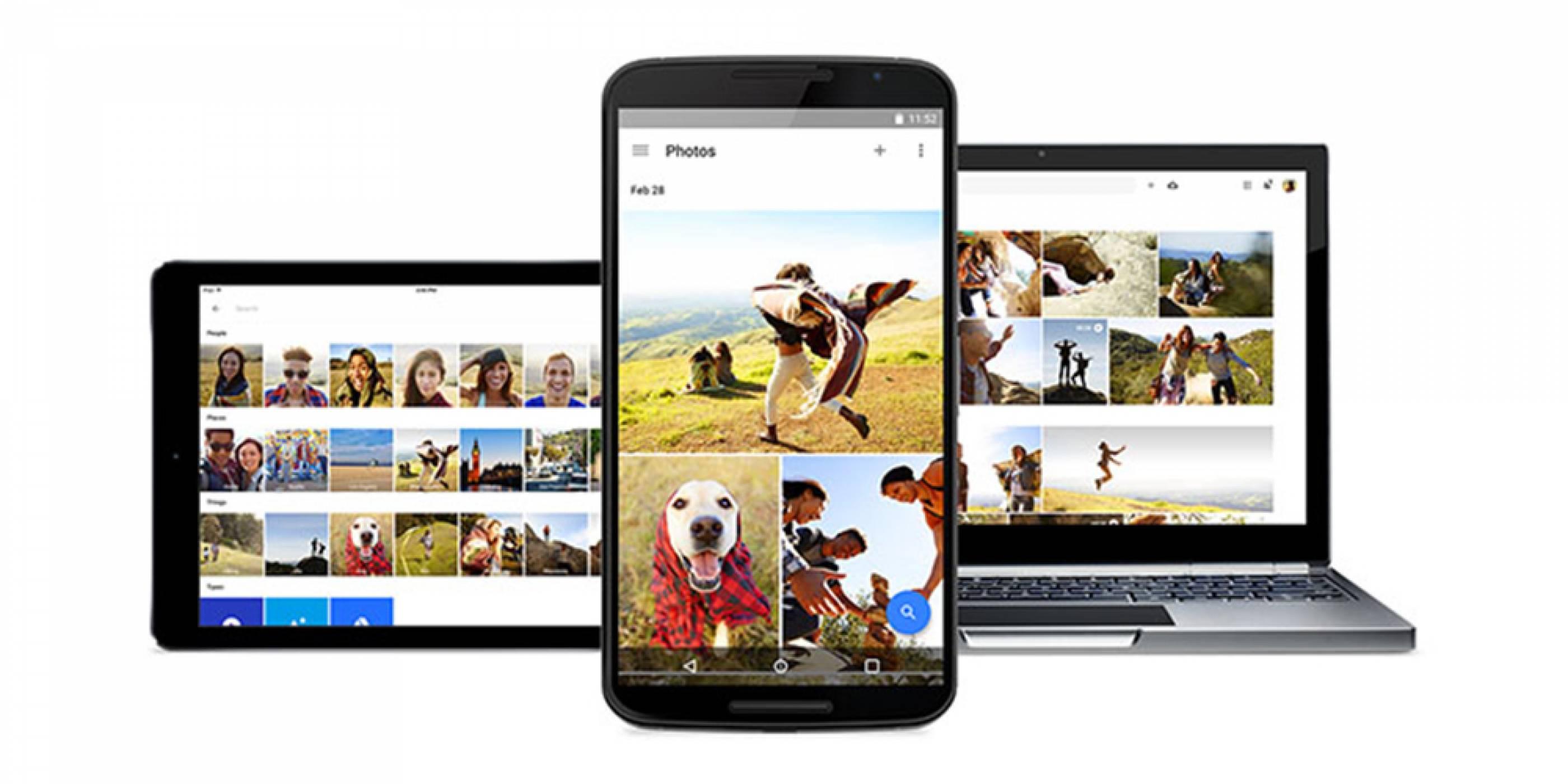 Мобилното приложение на Google Photos вече може да стабилизира видеоклиповете ви