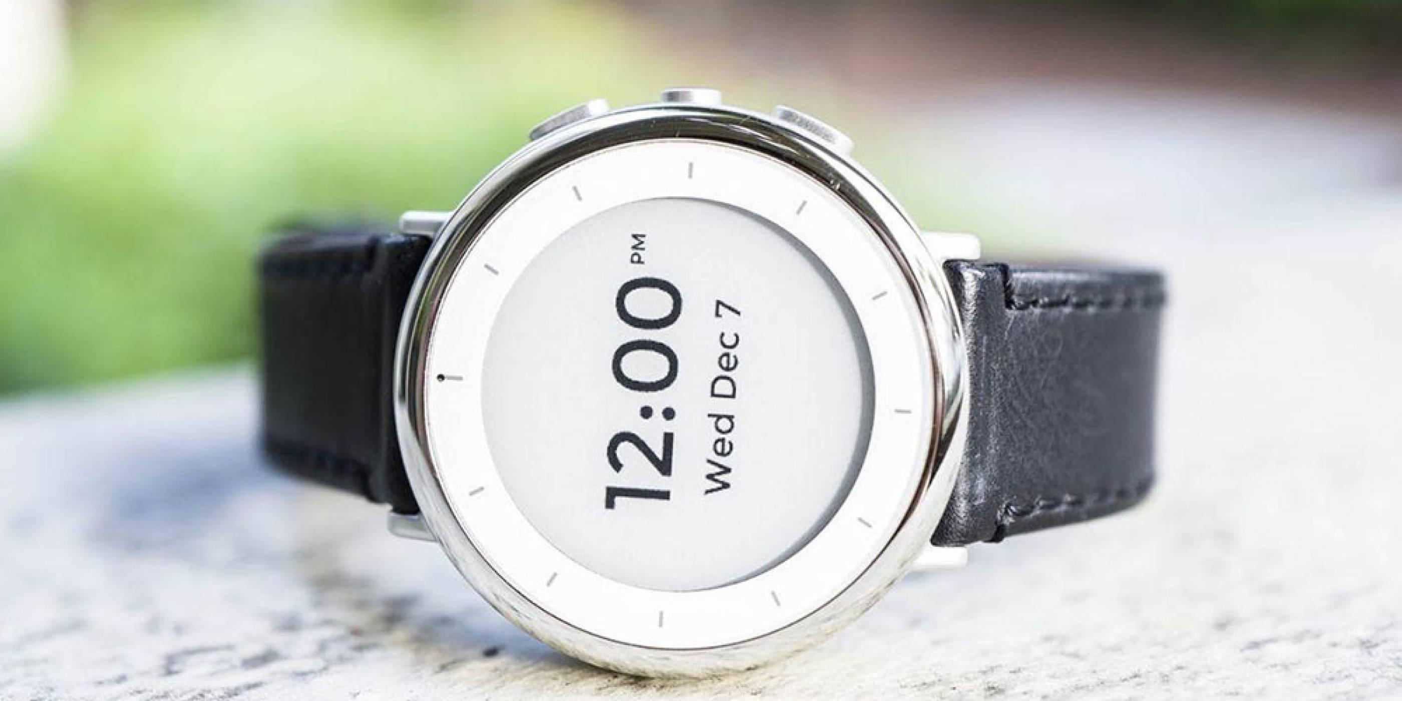 Verily представи наистина добър умен часвоник за следене на здравни показатели