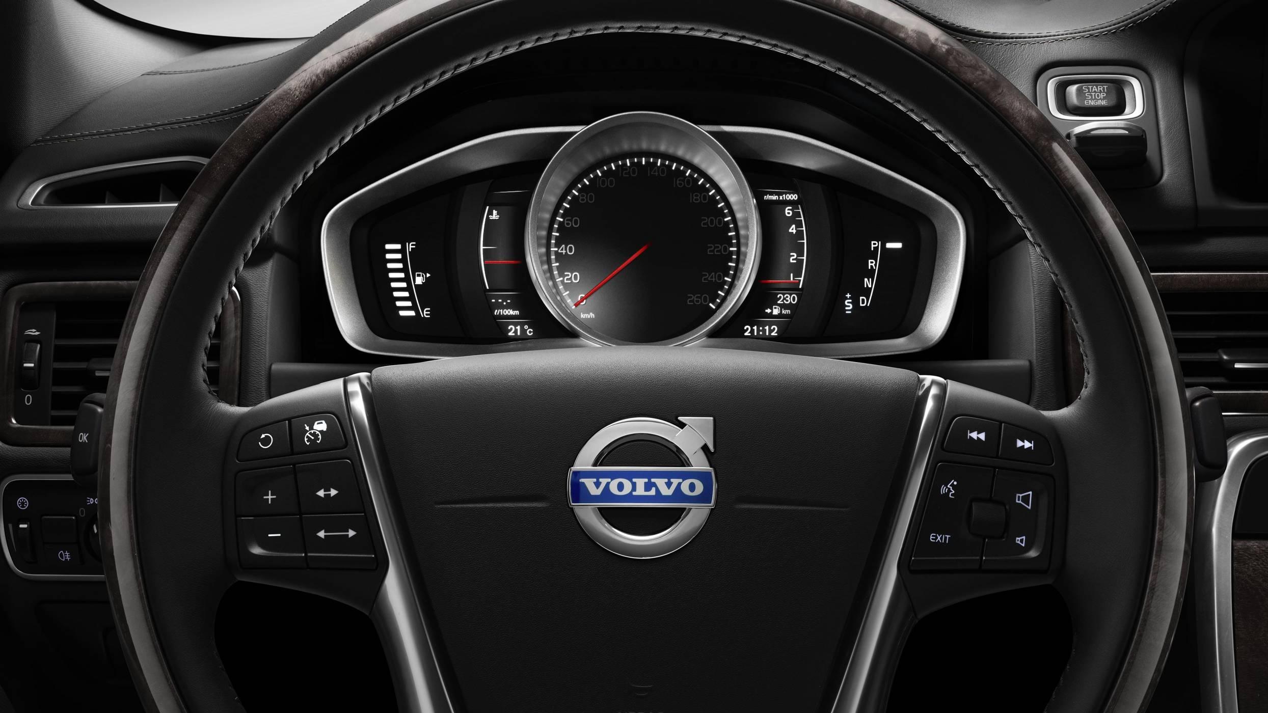 Първият е-автомобил на Volvo ще е Made in China