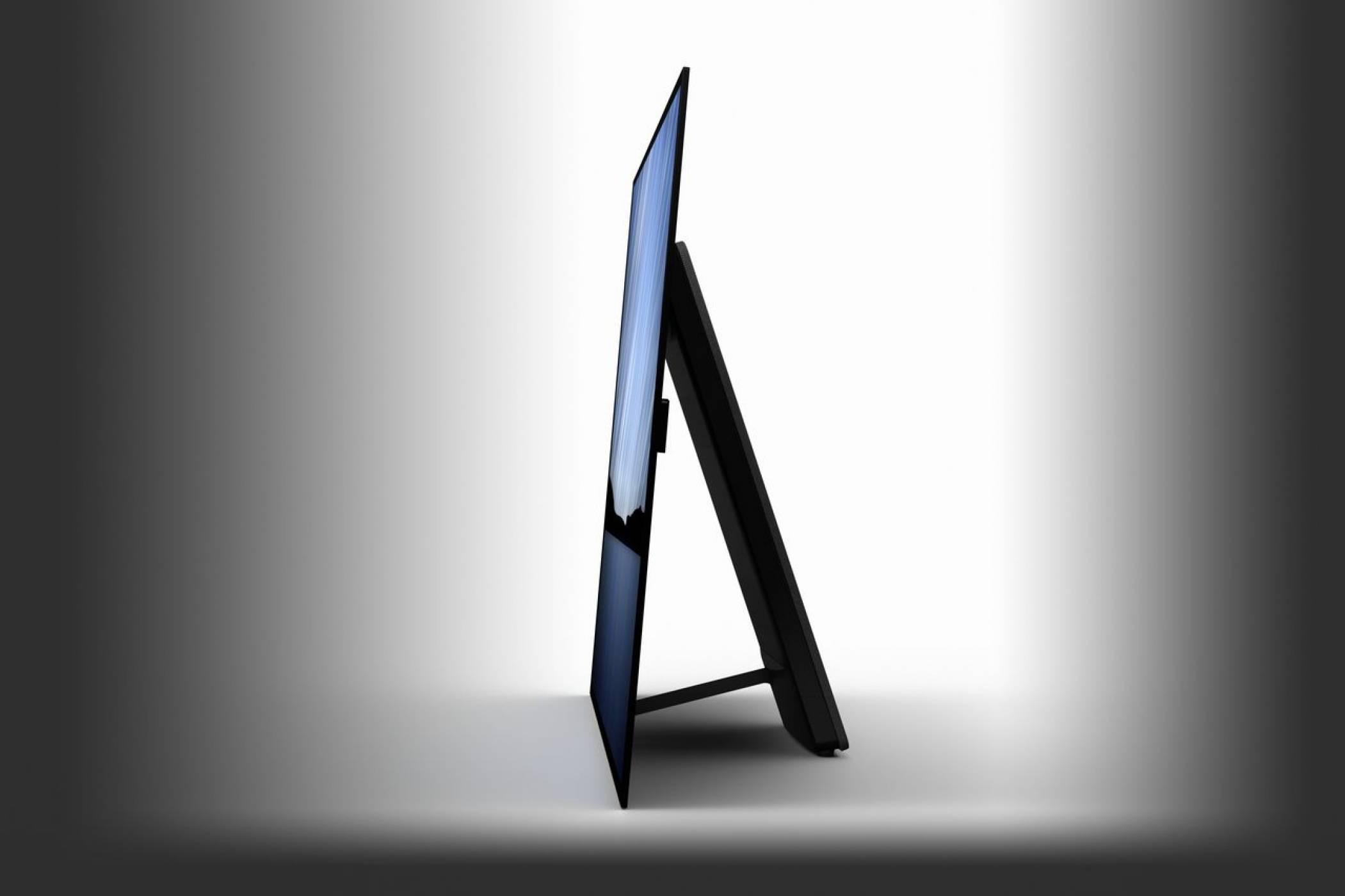 Официалната цена на 4K HDR OLED телевизора Sony A1E у нас започва от 7999 лв.