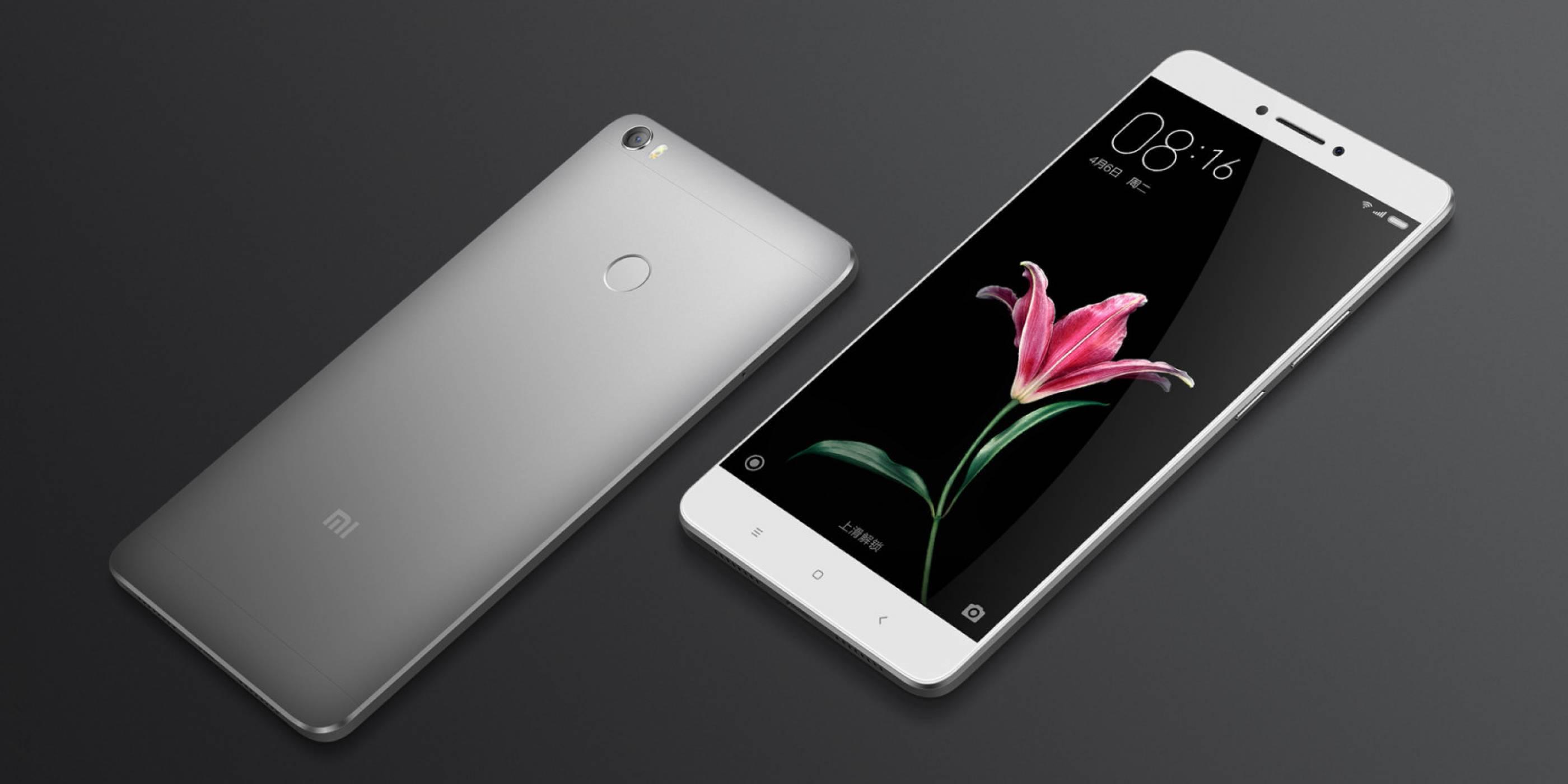 Xiaomi Mi Mix 2 се появи в GearBest, очакваме огромен дисплей, 8 GB RAM