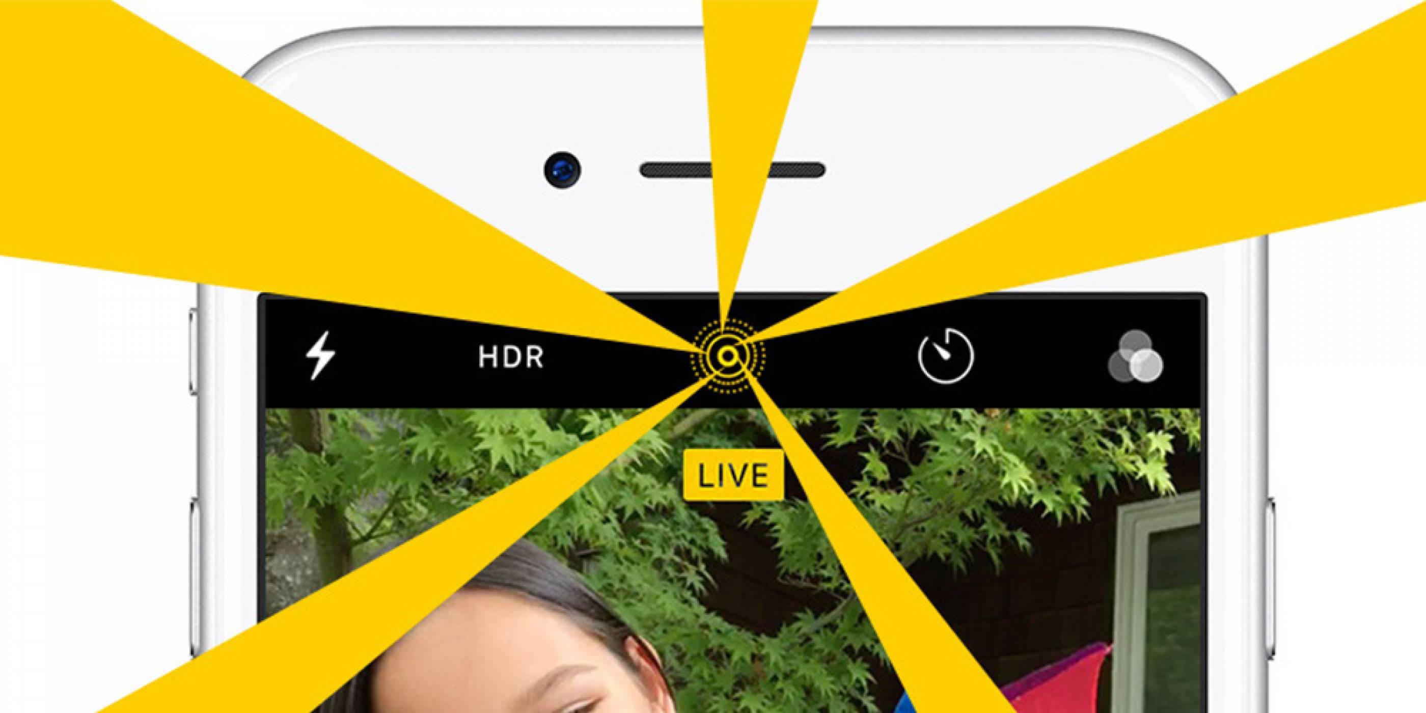 Live Photos функцията от iPhone ще работи и на настолни компютри