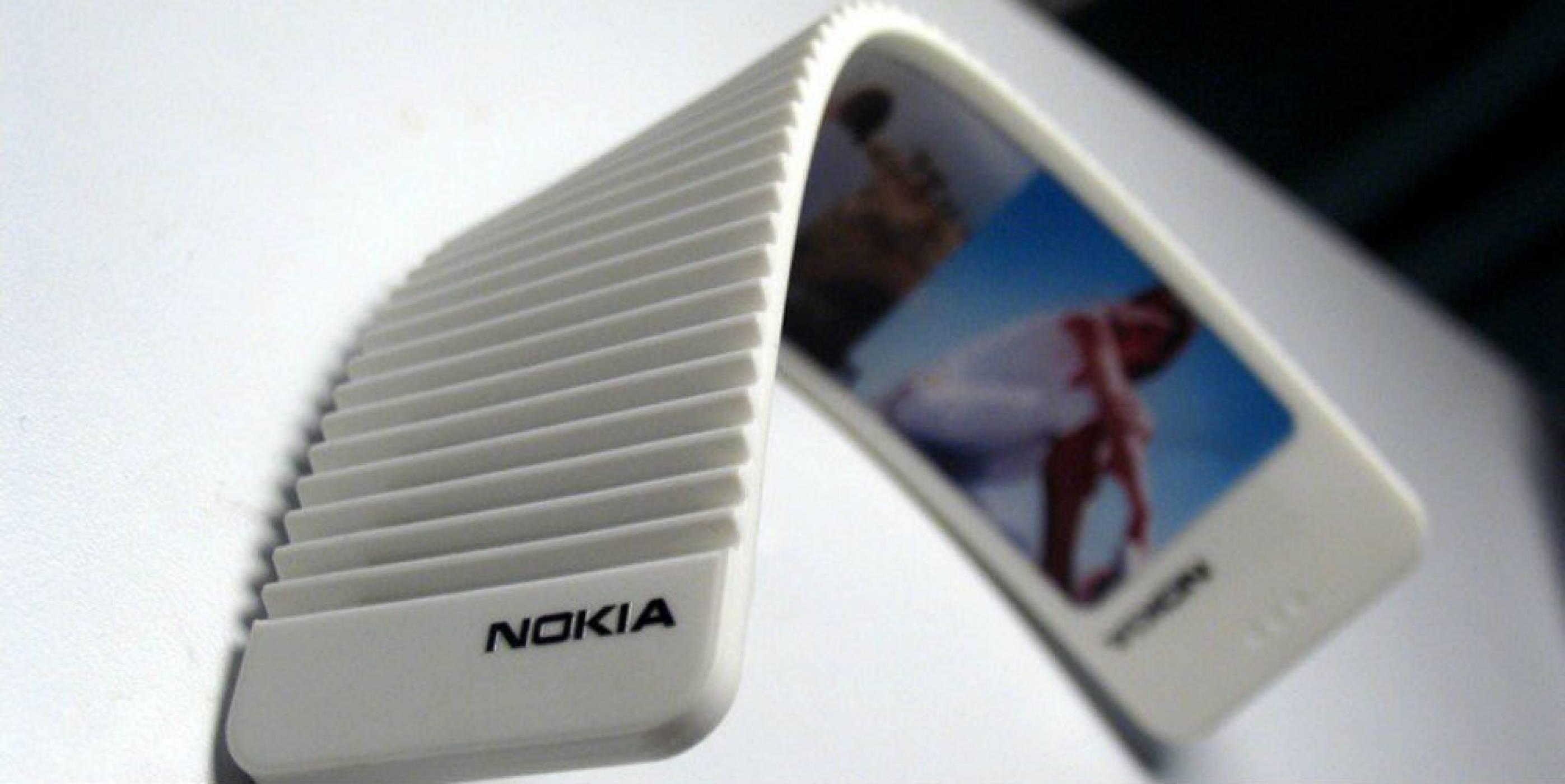 Създадоха гъвкава флаш памет за преносимите устройства