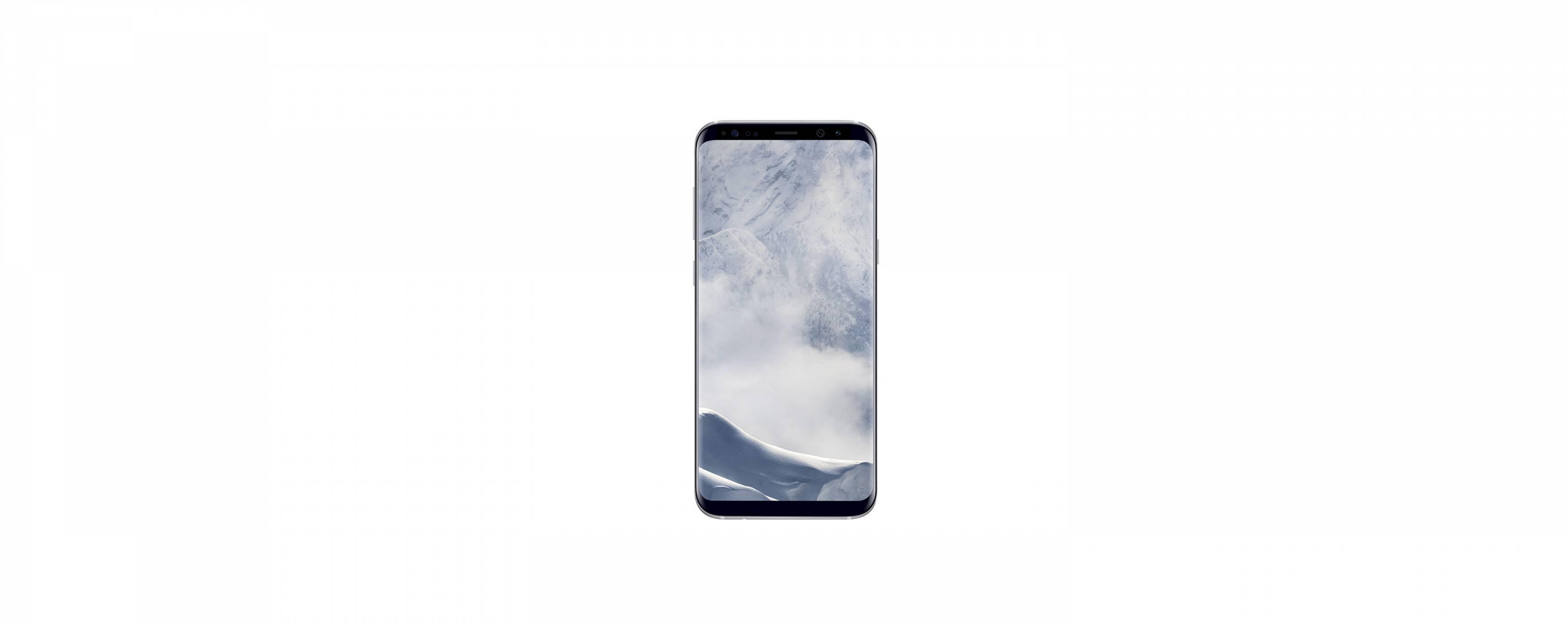 Samsung Galaxy S8+: този луд, луд дисплей, в който се влюбих (видео ревю)