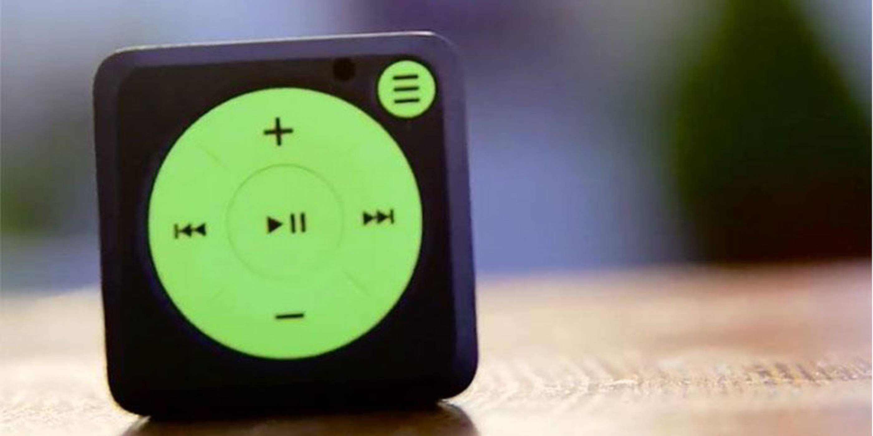 Spotify работи над създаване на свой хардуер?