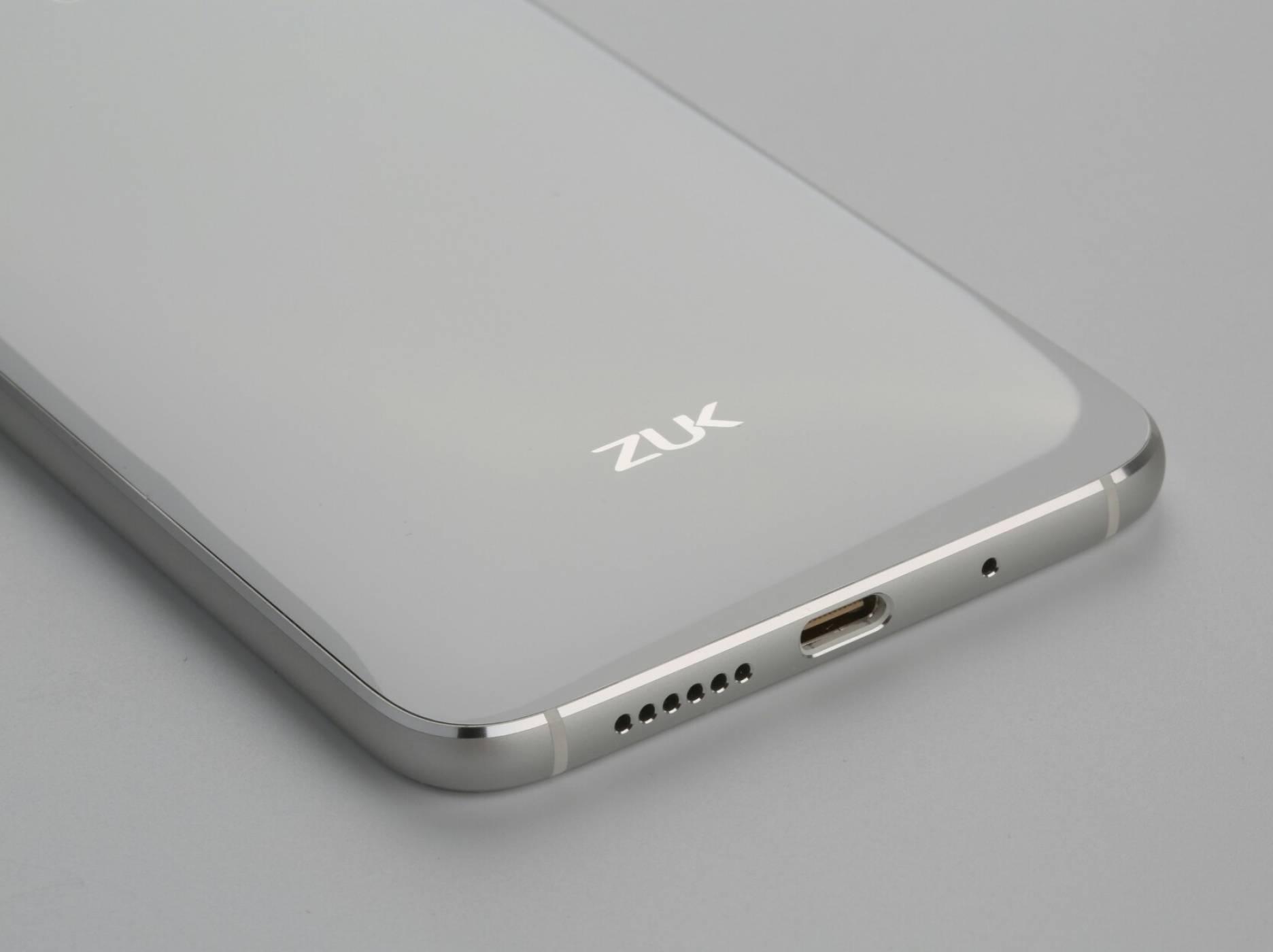 Lenovo приключи с марката ZUK Mobile след по-малко от две години