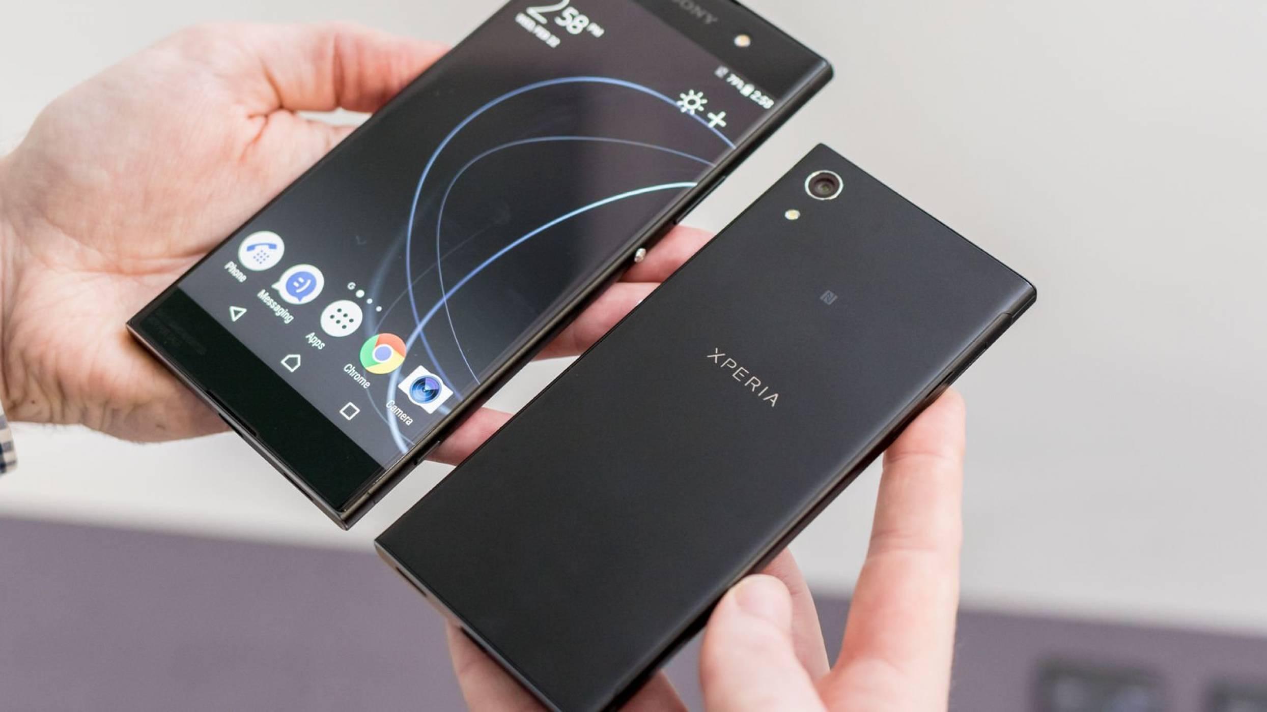 Предварителните поръчки на Sony Xperia XZ Premium започват следващата седмица, цената е 749 евро