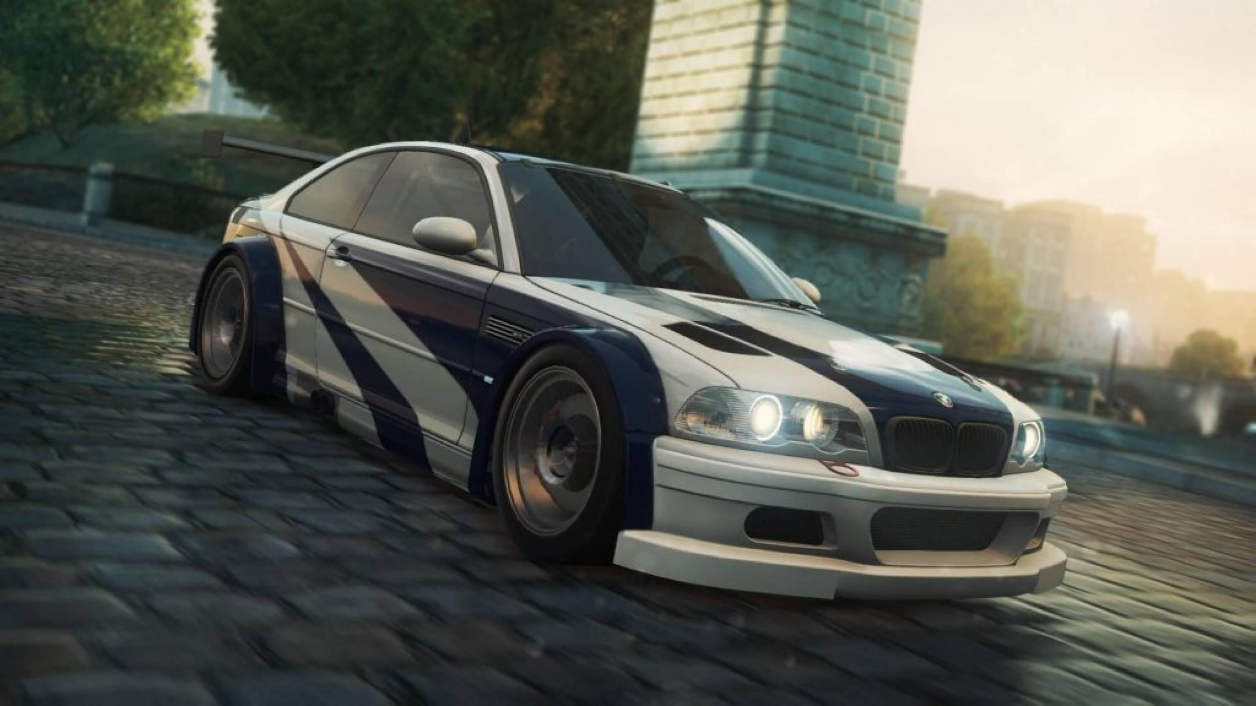 Need for Speed: Most Wanted: рейсър като никой друг (ретро ревю)