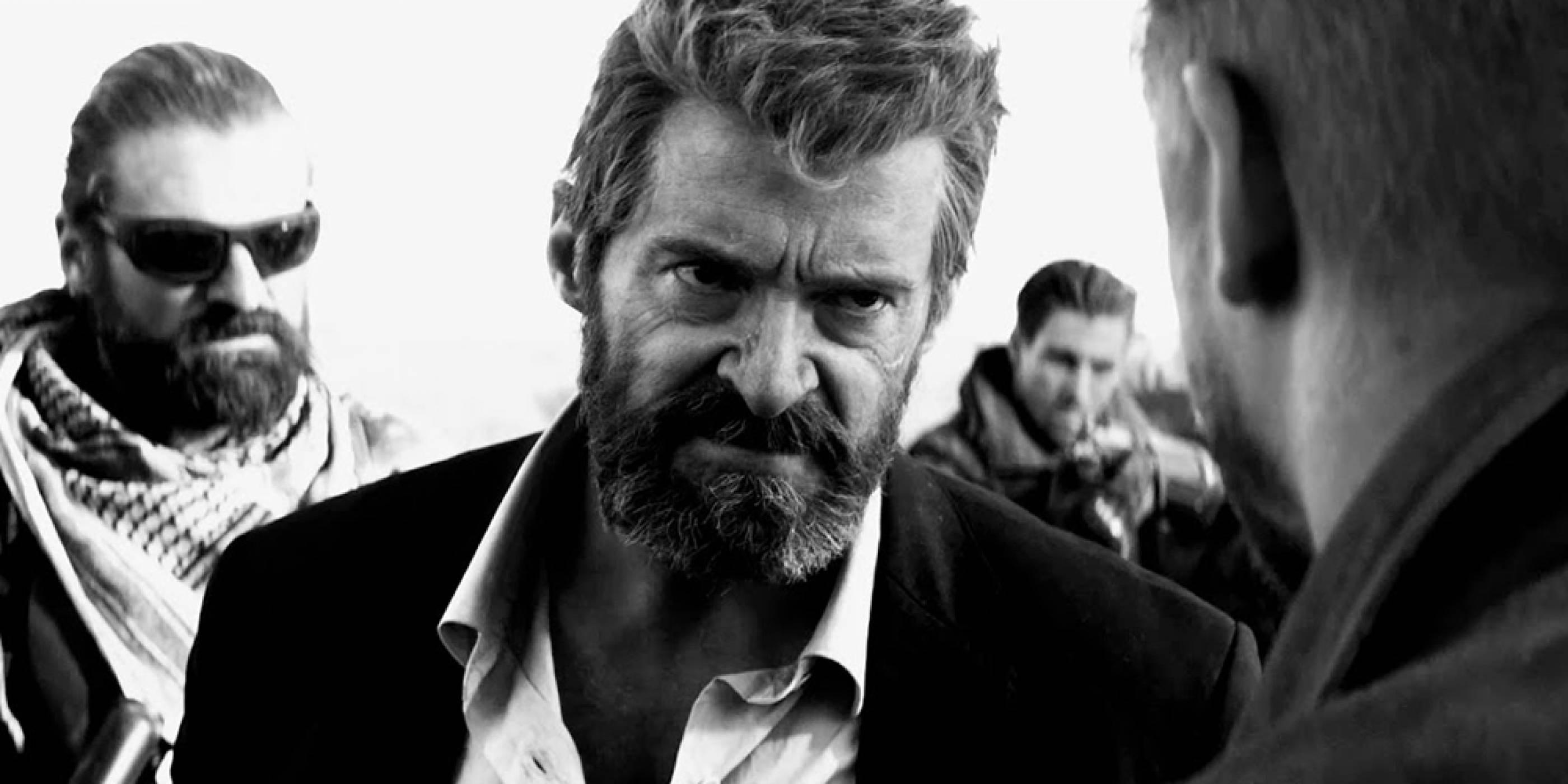 На 16 юни ще бъде пусната черно-бяла версия на Logan на Blu-Ray, DVD и в избрани кино салони