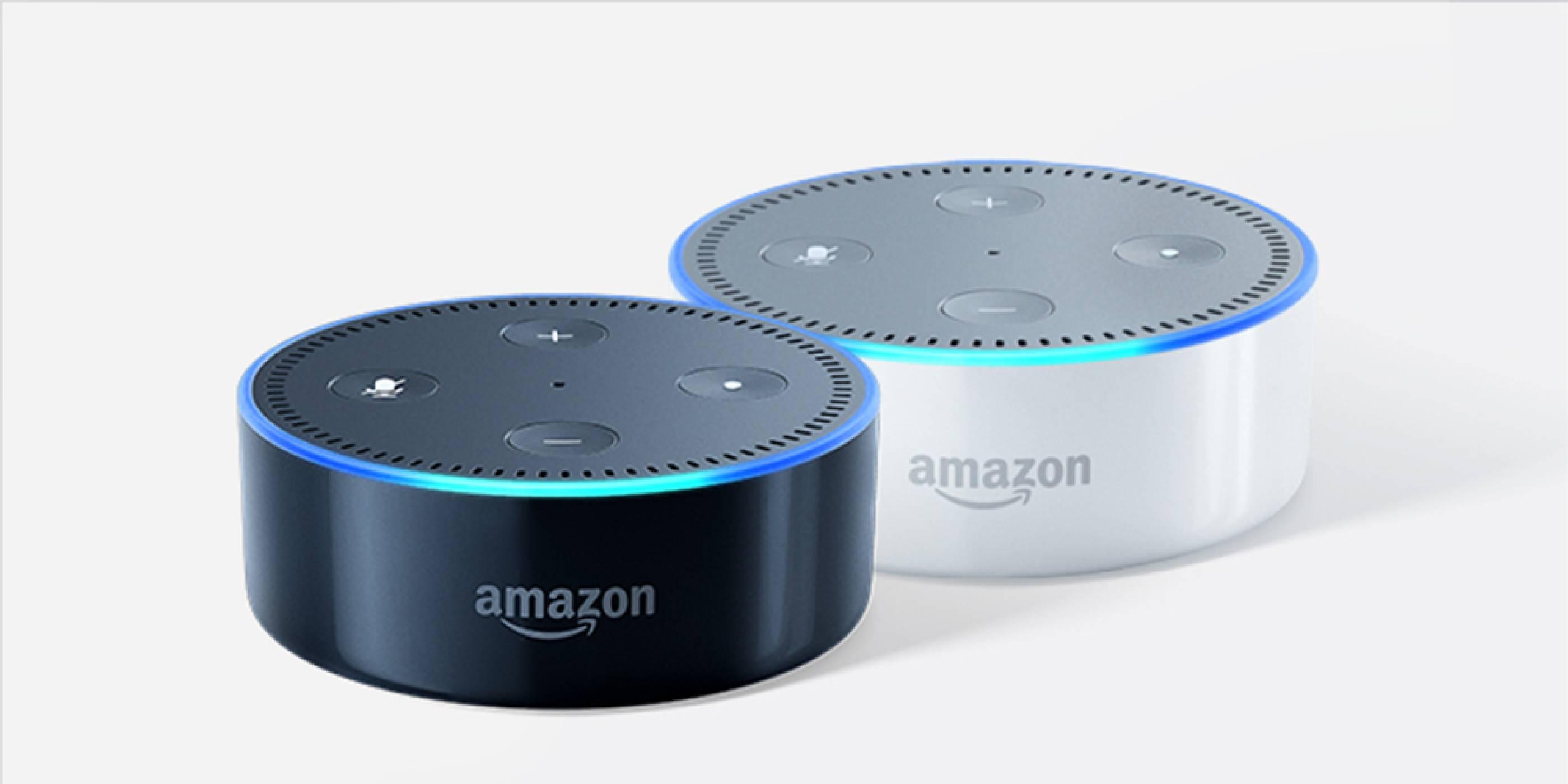 Гласовият асистент Alexa на Amazon вече може да шепти и да говори по-правдоподобно