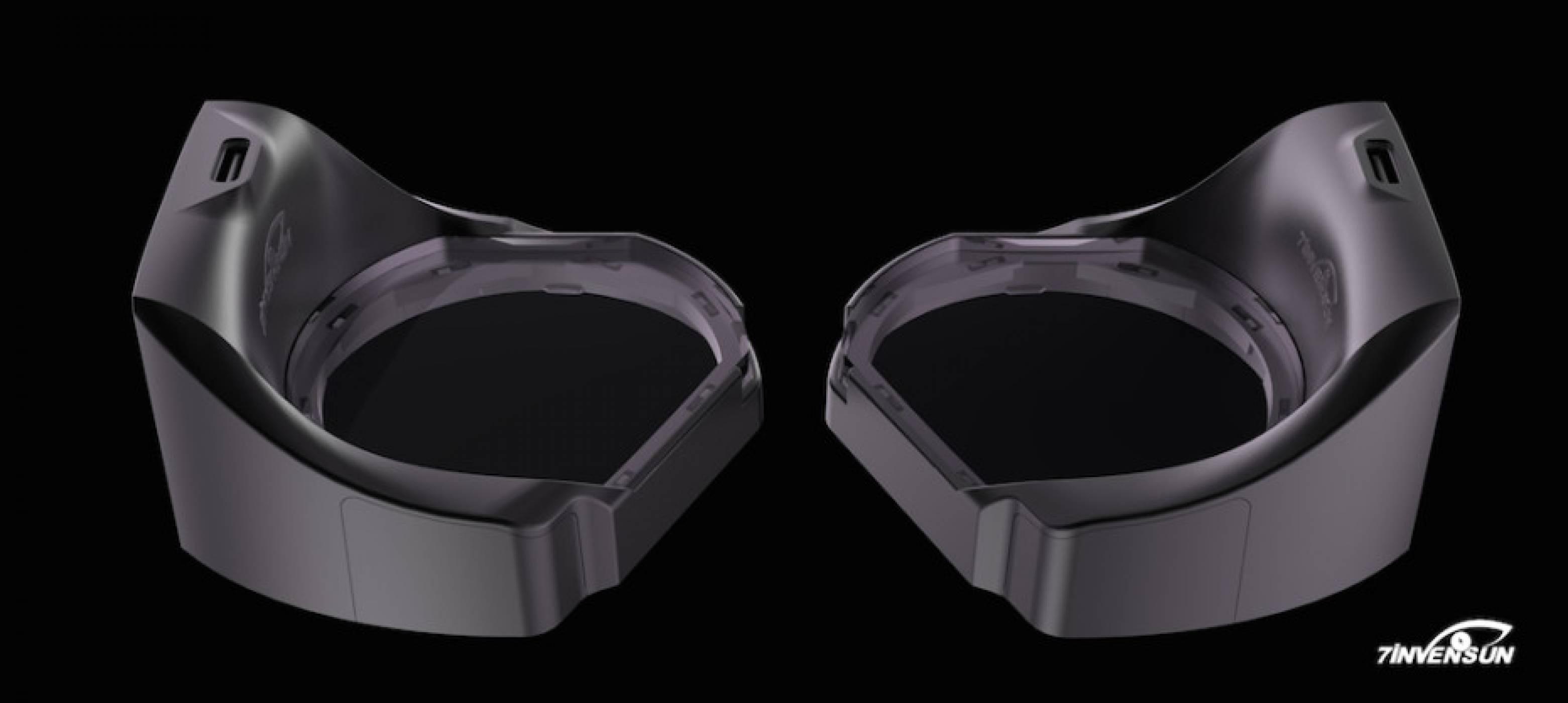 HTC Vive получава иновативен модул за следене на погледа